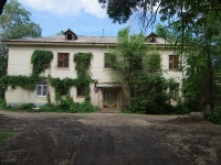 Сызрань, Циолковского ул, дом 4