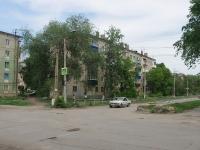 соседний дом: ул. Циолковского, дом 10. многоквартирный дом