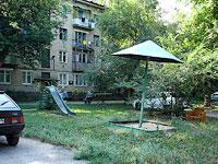 Сызрань, улица Школьная, дом 4. многоквартирный дом
