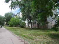 Сызрань, улица Шухова, дом 4. многоквартирный дом