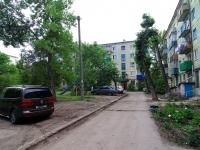Сызрань, улица Шухова, дом 6. многоквартирный дом