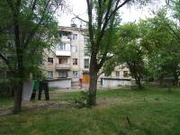 Сызрань, улица Шухова, дом 9. многоквартирный дом