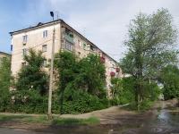 Сызрань, улица Шухова, дом 12. многоквартирный дом