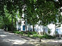 Syzran, Zhukov st, house 279. Apartment house