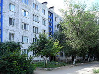 neighbour house: st. Zhukov, house 314. Apartment house