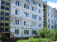 Сызрань, улица Жукова, дом 318. многоквартирный дом