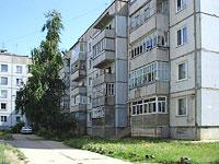 соседний дом: ул. Жукова, дом 320. многоквартирный дом