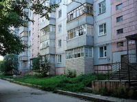 Syzran, Zhukov st, house 328. Apartment house