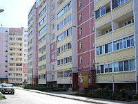 塞兹兰市,  , house 333. 公寓楼