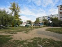 Похвистнево, улица А.Васильева, дом 11. детский сад
