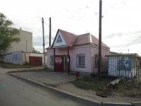 Pokhvistnevo, Budenny st, house 10. store