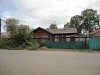 Похвистнево, улица Вокзальная, дом 10. многоквартирный дом
