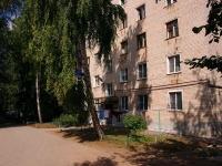 Похвистнево, улица Гагарина, дом 18. многоквартирный дом
