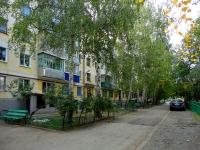 Похвистнево, улица Гагарина, дом 19. многоквартирный дом