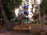 Pokhvistnevo, Gagarin st, house 26