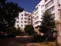Pokhvistnevo, Gagarin st, house 28/7
