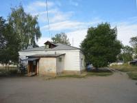 波赫维斯特涅沃,  , house 15А. 公寓楼