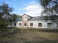 波赫维斯特涅沃,  , house 15Б. 公寓楼