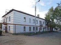 波赫维斯特涅沃,  , house 15. 公寓楼