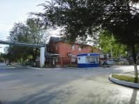 Pokhvistnevo, Gazovikov st, house 18А. store