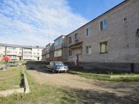 Pokhvistnevo, st Kommunalnaya, house 51А.