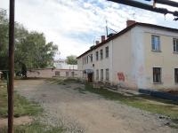 Похвистнево, улица Комсомольская, дом 51. многоквартирный дом