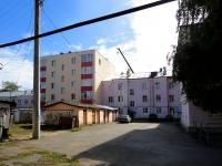 Похвистнево, Комсомольская ул, дом 35