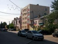 波赫维斯特涅沃, Komsomolskaya st, 房屋 35А