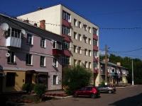 Похвистнево, улица Комсомольская, дом 35А.