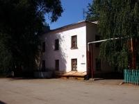 Похвистнево, улица Комсомольская, дом 29. многоквартирный дом