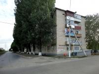 Похвистнево, улица Косогорная, дом 41. многоквартирный дом