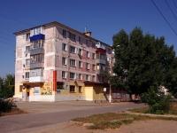 Похвистнево, улица Косогорная, дом 47. многоквартирный дом