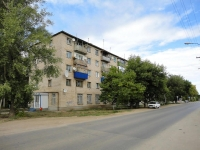 neighbour house: st. Kooperativnaya, house 27. Apartment house