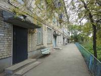 波赫维斯特涅沃, Kooperativnaya st, 房屋 27. 公寓楼