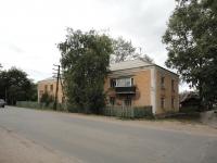 neighbour house: st. Kooperativnaya, house 33. Apartment house
