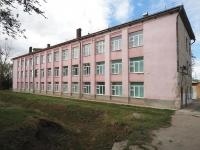 Похвистнево, улица Кооперативная, дом 45. школа №3 (9)