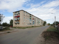 neighbour house: st. Kooperativnaya, house 49. Apartment house