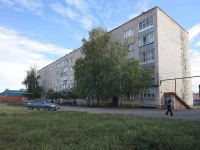 neighbour house: st. Kooperativnaya, house 51. Apartment house