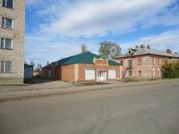 波赫维斯特涅沃, Kooperativnaya st, 房屋 53. 商店