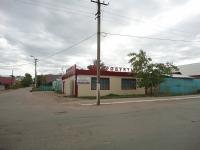 Похвистнево, улица Кооперативная, дом 116. магазин
