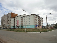 neighbour house: st. Kooperativnaya, house 128А. Apartment house