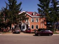 Похвистнево, улица Куйбышева, дом 4. гостиница (отель)