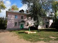 波赫维斯特涅沃, Leningradskaya st, 房屋 3