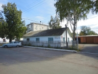 Pokhvistnevo, Lermontov st, house 10А. Social and welfare services