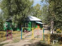 Похвистнево, улица Лермонтова, дом 23. детский сад