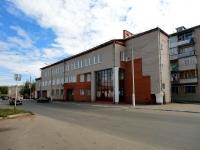 Похвистнево, суд Похвистневский районный суд, улица Лермонтова, дом 18А