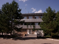 Pokhvistnevo, st Lermontov, house 19. rehabilitation center