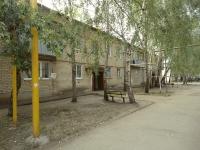 波赫维斯特涅沃, Mira st, 房屋 17. 公寓楼