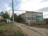 Pokhvistnevo, st Neverov, house 19. Apartment house