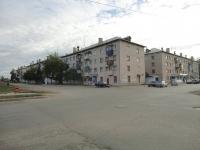 波赫维斯特涅沃, Neverov st, 房屋 20